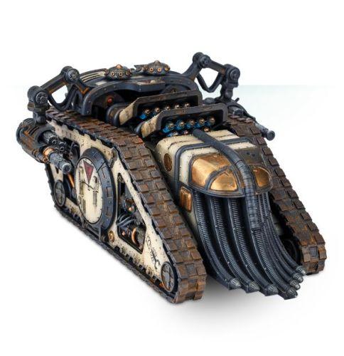 Mechanicum Karacnos Assault Tank