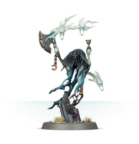 Nighthaunt Liekoron the Executioner