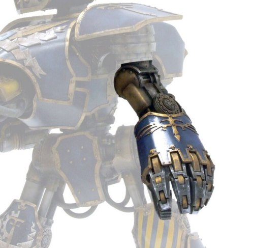 REAVER TITANS POWERFIST (ARM ONLY)