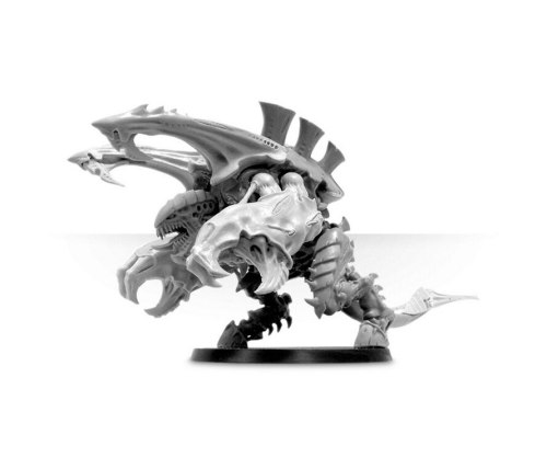 Tyranids STONE-CRUSHER CARNIFEX WITH WRECKER CLAWS COMPLETE KIT