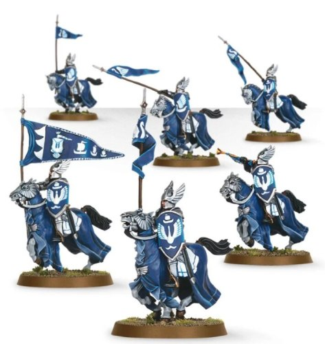 Lord of the Rings Knights Of Dol Amroth