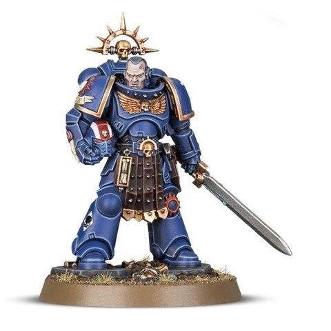 Primaris Lieutenant Amulius Limited Edition