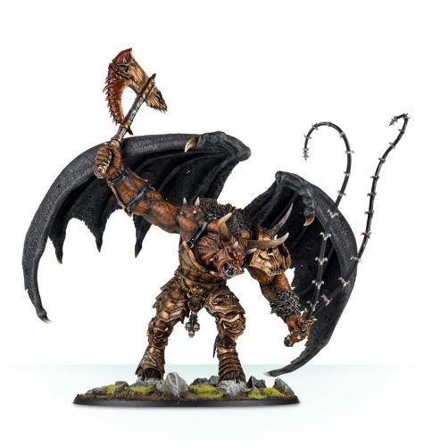 Bloodthirster - Greater Daemon of Khorne