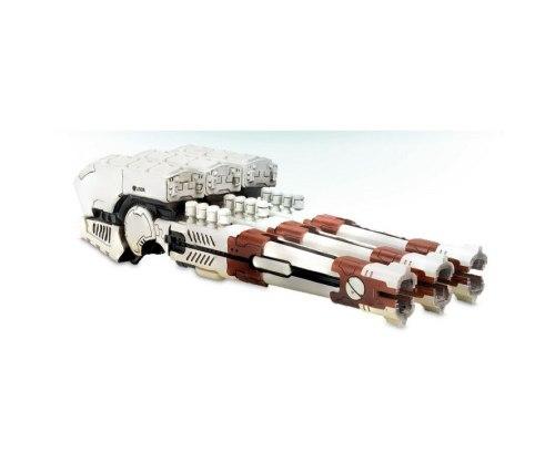 TAU KX139 Ta'unar Supremacy Armour Pulse Ordnance Multi-driver