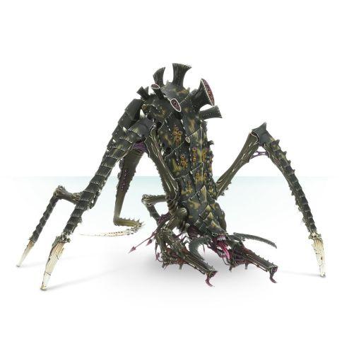 TYRANID HIEROPHANT BIO-TITAN