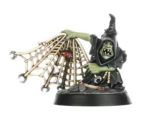 Goblins Nightvault – Zarbag's Gitz --- BITS 1