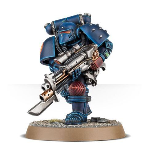 30th Anniversary Limited Edition Imperial Space Marine
