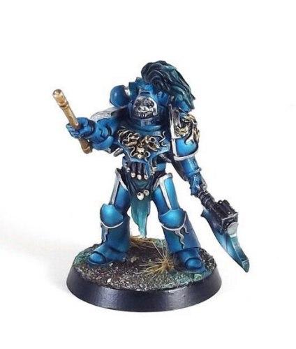 Autilon Skorr Consul-Delegatus of the Alpha Legion