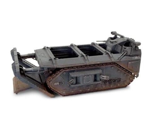 Gorgon Armoured Assault Transport