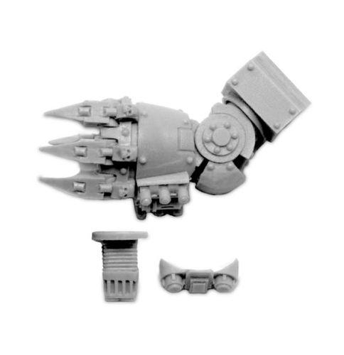 CONTEMPTOR PATTERN CLOSE COMBAT ARM (CLAW)
