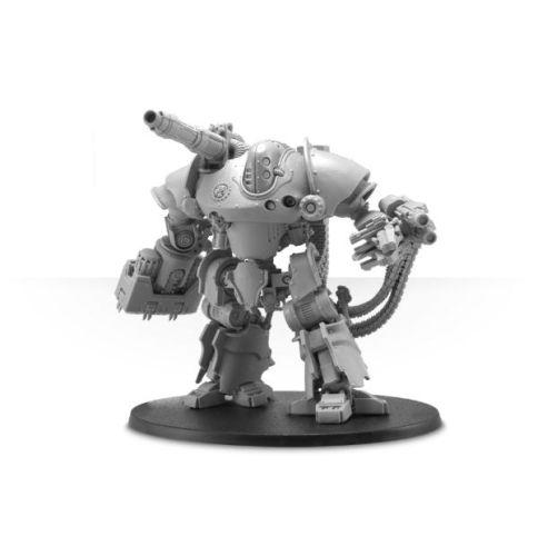 Mechanicum Thanatar-Calix Siege-Automata