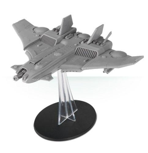 TAU BARRACUDA AX-5-2