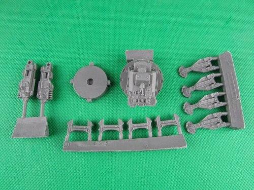 Tarantula Sentry Gun with Heavy Bolters
