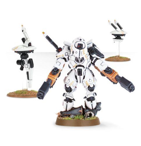 TAU Commander Shadowsun(old)