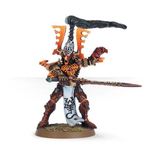Eldar Avatar of Khaine