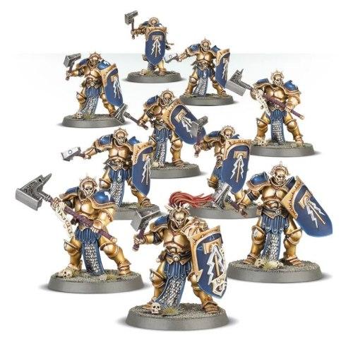 Stormcast Eternal Liberators