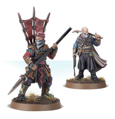 Hobbit Râza and Delgamar