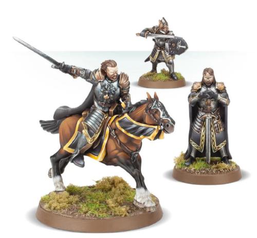 Wardens of Gondor