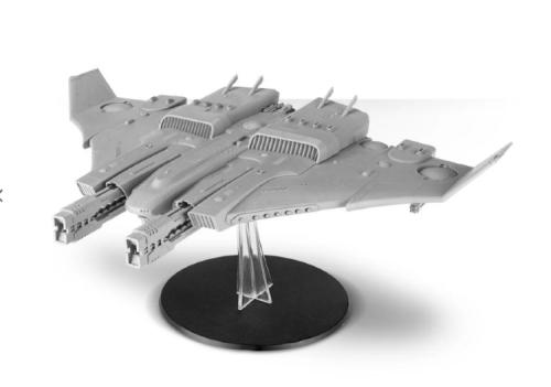 Tau Tiger Shark AX-1-0
