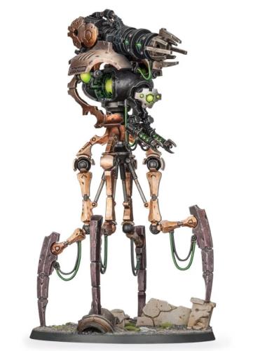 Necron Canoptek Doomstalker