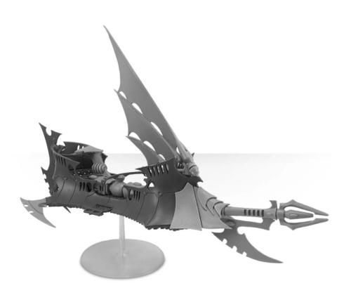 Dark Eldar Reaper