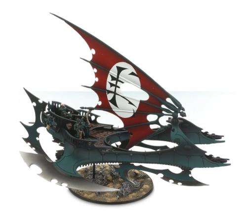 Dark Eldar Tantalus
