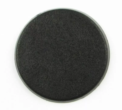 50mm Round Circle Base