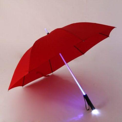 LED Saber Umbrella