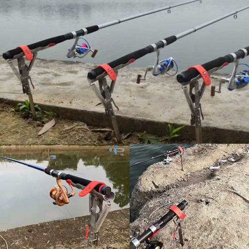 Smart Fish Catcher