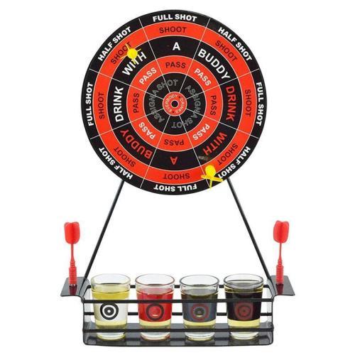 Dart Shot Game