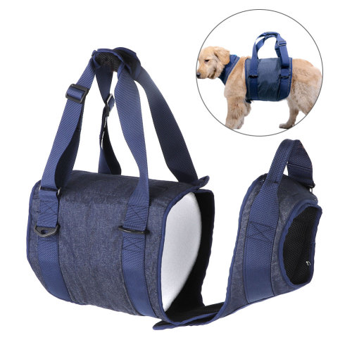 Adjustable Walking Recovery Sling Padded Breathable Straps Belt