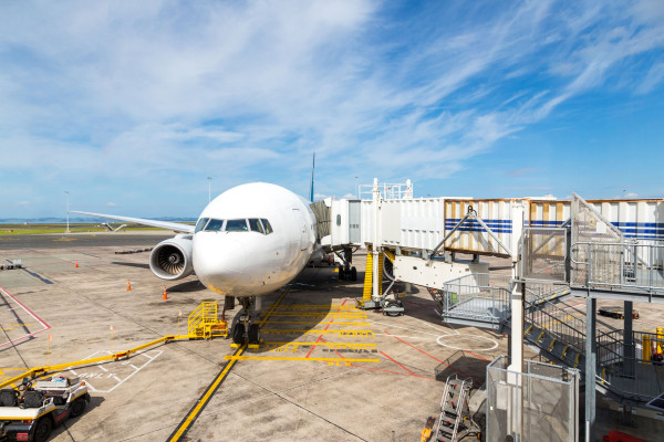 Sino-US air cargo, double customs clearance and duty-free transportation