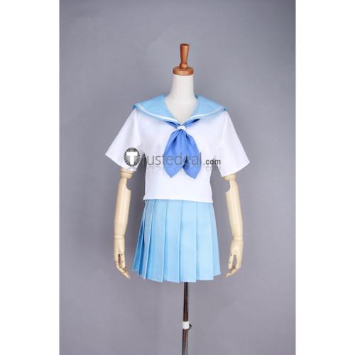 KILL la KILL Mako Mankanshoku Uniform Cosplay Costume