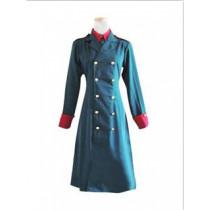 Hetalia: Axis Powers Denmark Cosplay Costume