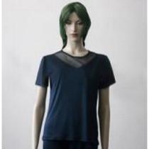 Code Geass Nina Einstein Dark Green Cosplay Wig