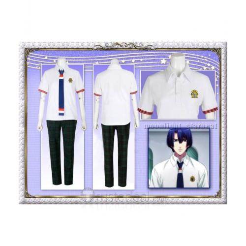 Uta no Prince-sama Summer White Uniform