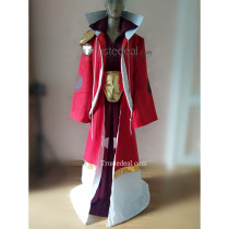 Tensei Shitara Slime Datta Ken Benimaru Flare Lord Cosplay Costume