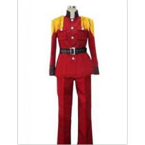 Hetalia: Axis Powers Latvia Cosplay Costume