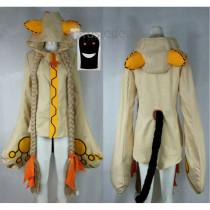 BLAZBLUE Taokaka Cream Cosplay Costume