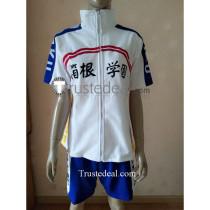 Yowamushi Pedal Manami Sangaku Bicycle Race Suit Cosplay Costume