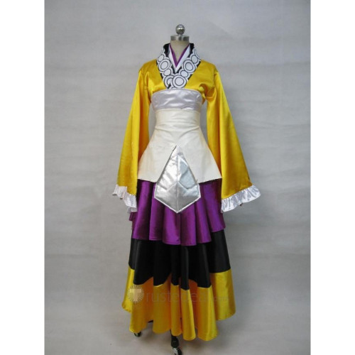 Magi The Labyrinth Of Magic Ka Koubun Cosplay Costume