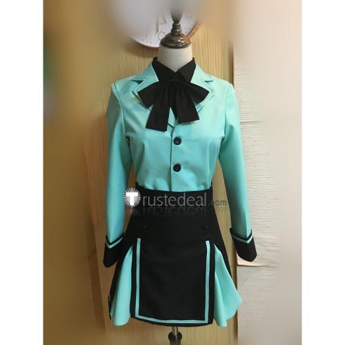 Reverse Falls Mabel Gleeful Cosplay Costume 1