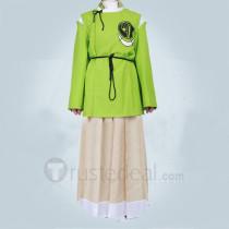 Touken Ranbu Ishikirimaru Battle Cosplay Costume