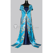 League of Legends Sona Buvelle Dress Cosplay Costume