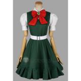 Super Danganronpa 2 Goodbye Despair Academy Sonia Nevermind Cosplay Costume