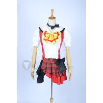 Love Live Bokura wa Ima no Naka de Kousaka Honoka Cosplay Costume