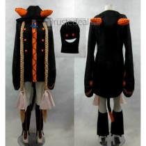 BLAZBLUE Taokaka Black Cosplay Costume