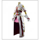 Sword Art Online Alicization Lycoris Asuna Yuki Cosplay Costume