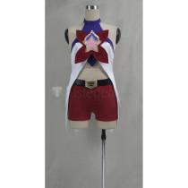League of Legends Jinx Star Guardian Cosplay Costume
