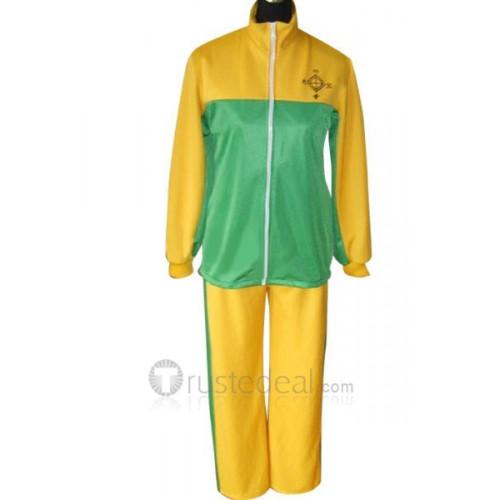 The Prince of Tennis Shitenhoji Middle School Winter Uniform Cosplay Costume
